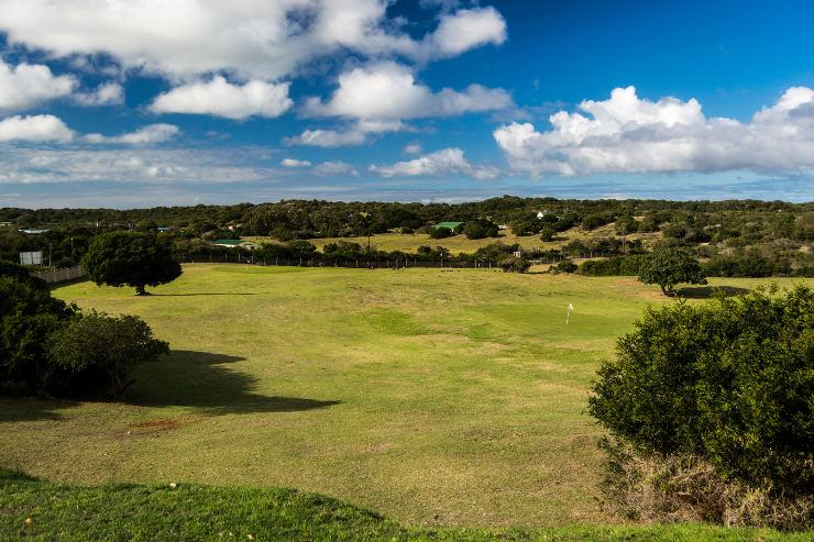 Sardinia Bay Golf Course
